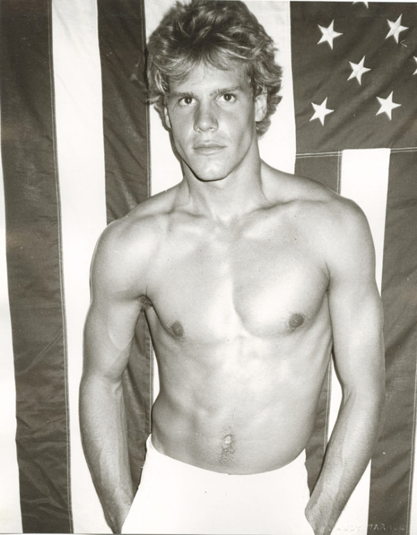 Andys Eye Candy: Warhols Male Nudes Up For Bid at Christies