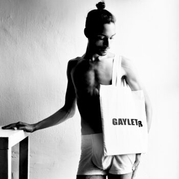 GAYLETTER_Tote