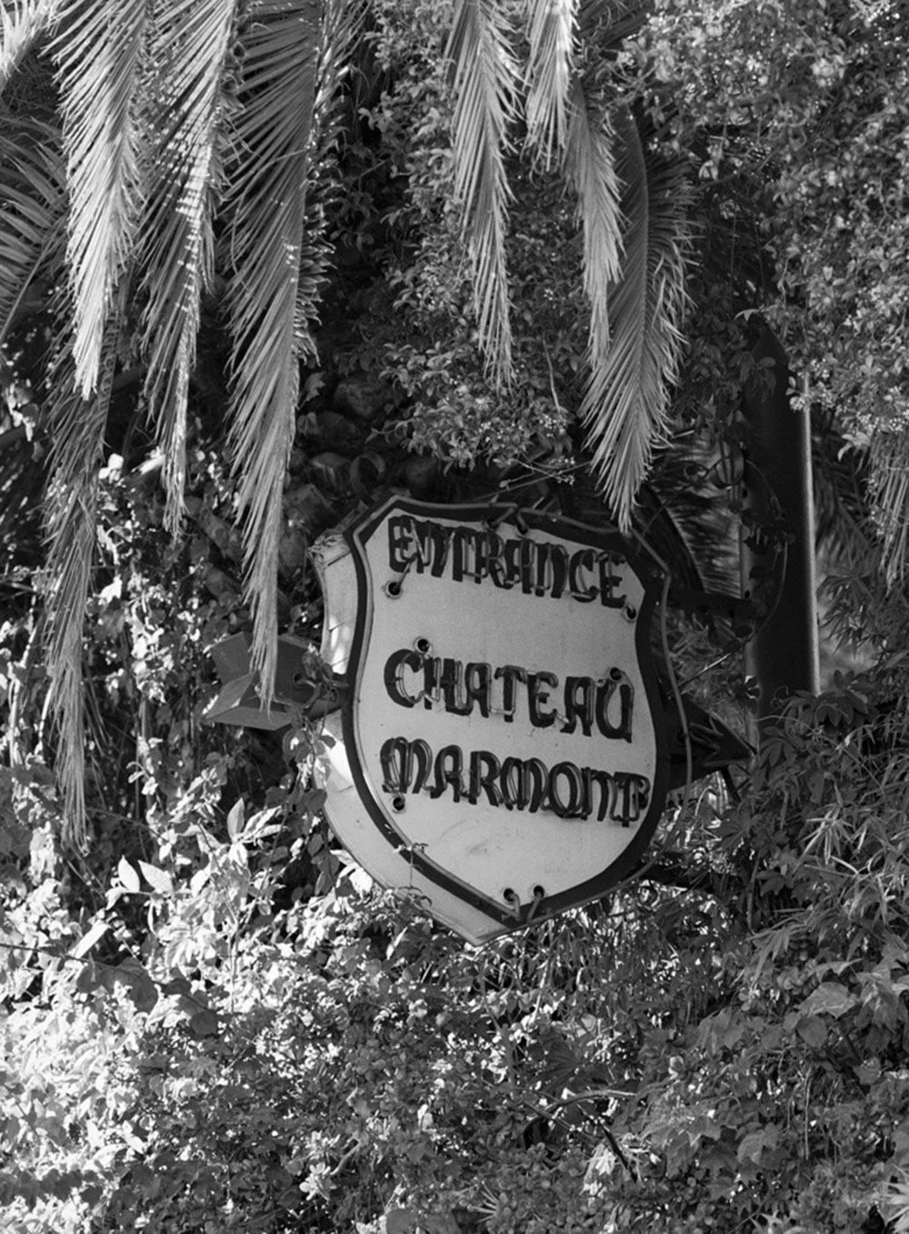 Chateau Marmont, Los Angeles, 2008_GAYLETTER