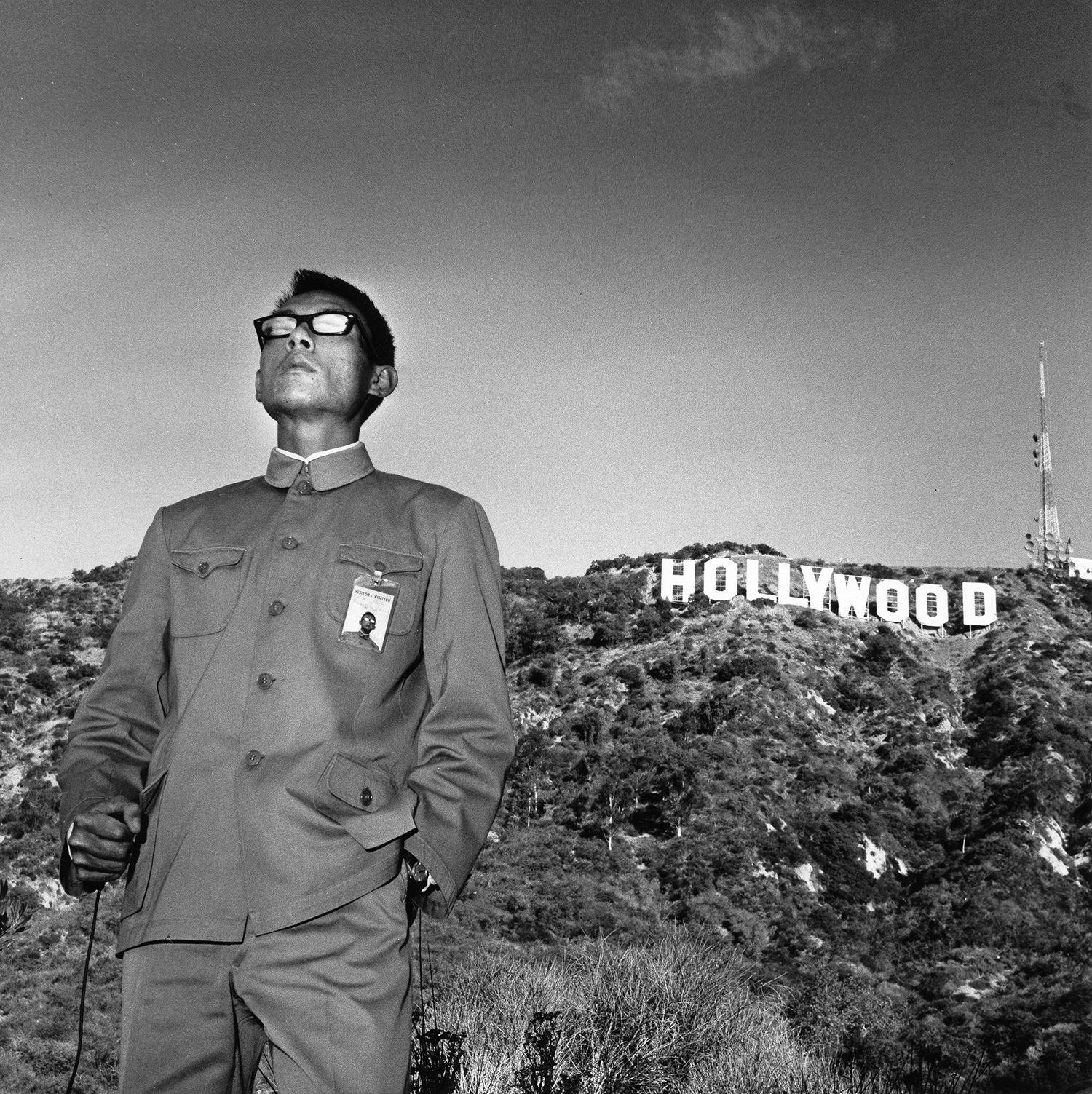 Hollywood, California, 1979