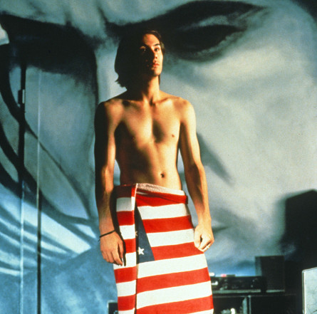 Nowhere (1997) Directed by Gregg Araki Shown: James Duval