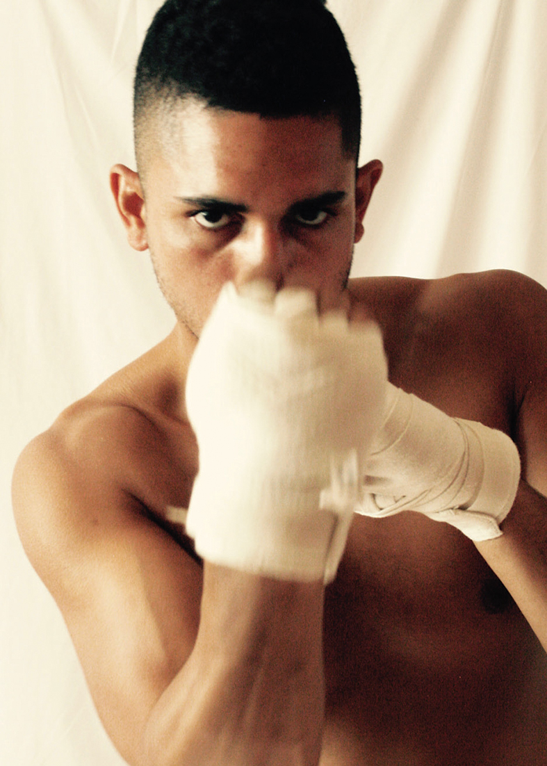 You the Boxer by Michael Wynne 5_GAYLETTER