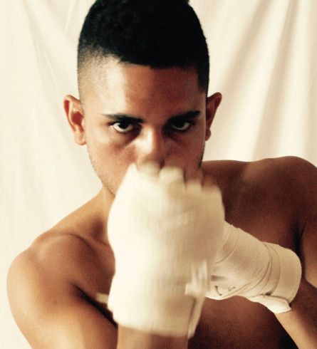 You the Boxer by Michael Wynne 5_GAYLETTER_main